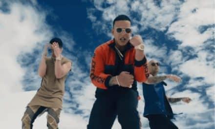 Daddy Yankee estrenó tema junto a Wisin y Yandel