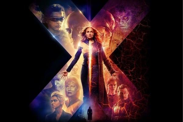 Director de 'Dark Phoenix' admitió el fracaso del filme