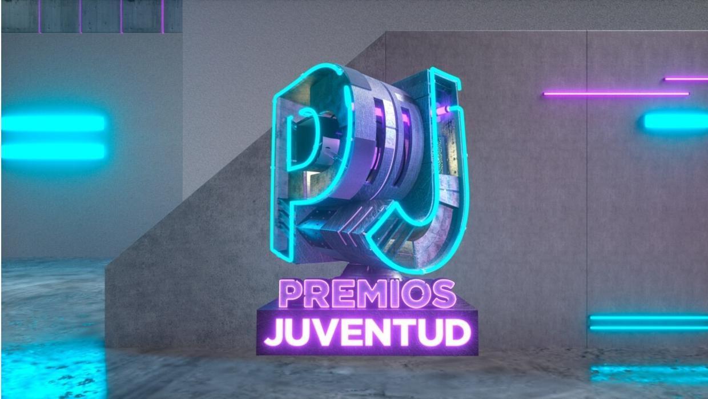 Estos cantantes se presentarán en los Premios Juventud 2019