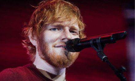 Ed Sheeran develó las colaboraciones de su nuevo disco
