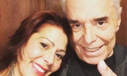 Padre de Alejandra Guzmán amenazó a ladrón de su hija