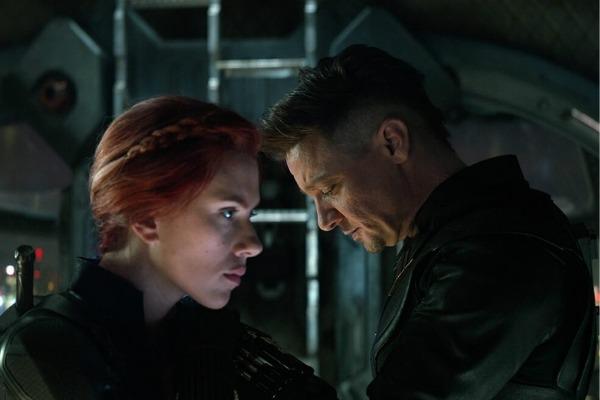 La escena que hizo llorar al director de 'Avengers: Endgame'