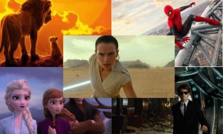 ¡Imperdibles! Los próximos estrenos de Disney para este año