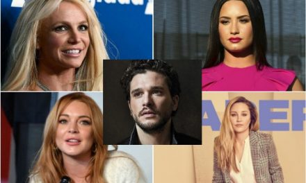 Los cinco famosos que han ingresado a rehabilitación