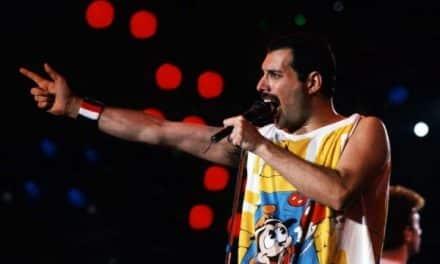 Publicaron canción inédita de Freddie Mercury sin 'Queen'