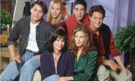 Creadora de 'Friends' habló sobre una «posible reunión»