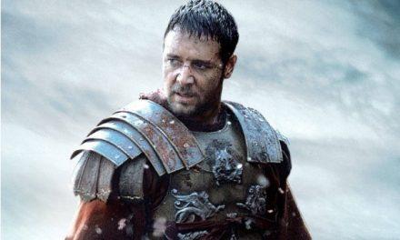 'Gladiador 2' es un hecho y Ridley Scott será el director