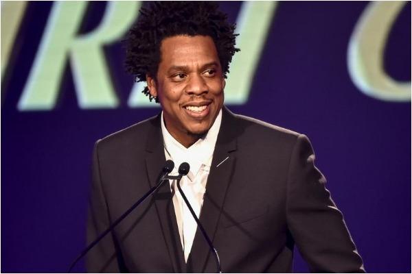 Jay-Z se convierte en el primer multimillonario del hip-hop