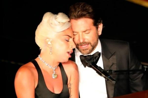 Lo que dijo Lady Gaga cuando le gritaron Bradley Cooper en un concierto