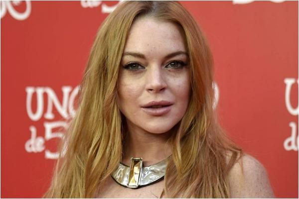 Lindsay Lohan se prepara para regresar a la música