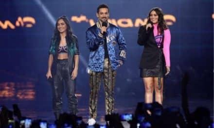 Estos son los ganadores de los premios 'MTV MIAW 2019'