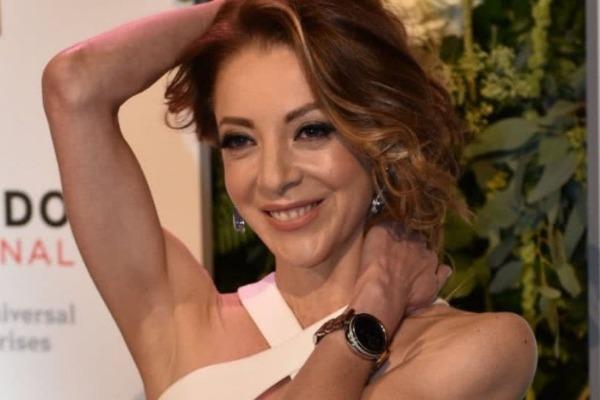 Telenovelas más famosas que protagonizó Edith González