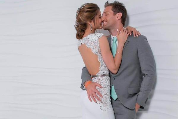 Osmariel Villalobos desmintió que se vaya a divorciar