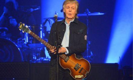 ¡Leyenda del rock! Paul McCartney cumplió 77 años