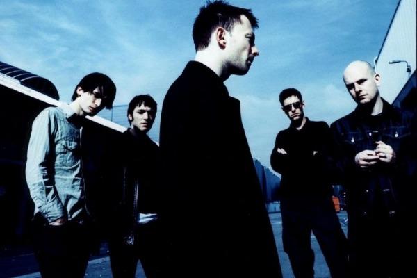 Radiohead venderá 18 minidiscos por un hacker