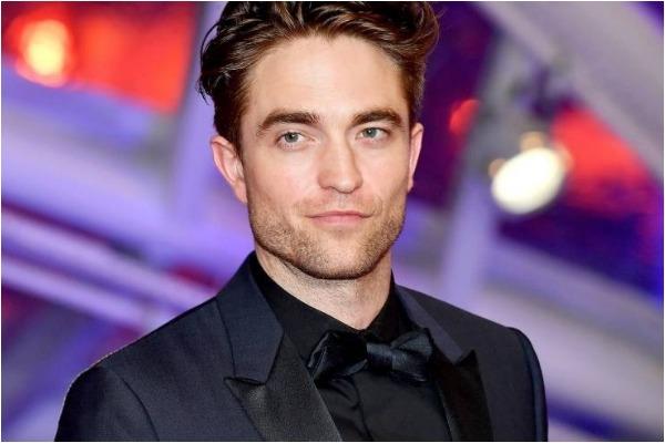 Robert Pattinson entrena para su papel como Batman