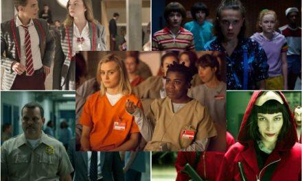 ¡Imperdibles! Cinco series que Netflix está por estrenar