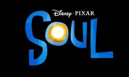 Pixar anunció a 'Soul', su nueva película para el 2020