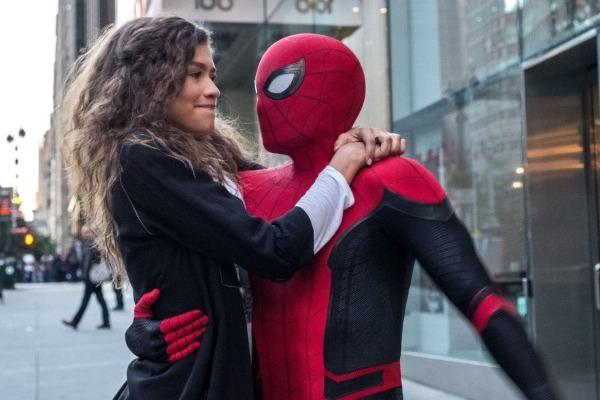 Filtraron tráiler final de 'Spider-Man: Far From Home'