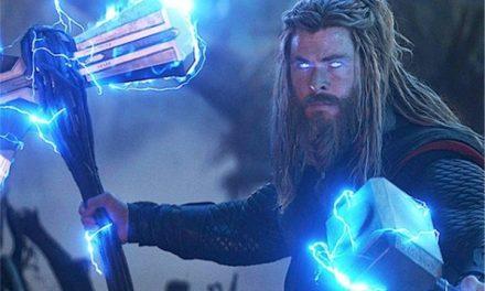 ¡Genial! Chris Hemsworth renovó su contrato con Marvel