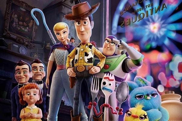 'Toy Story 4' podría ser la última entrega