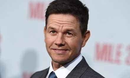 Mark Wahlberg estará en el filme sobre el perro Arthur
