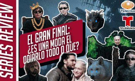 El final de Game of Thrones – Review