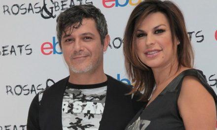 Alejandro Sanz confirmó el fin de su relación