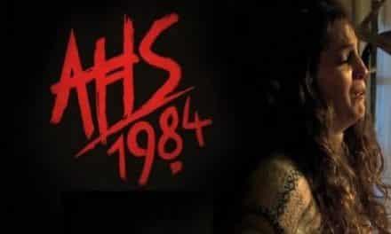 ¡De terror! Mira el teaser de 'American Horror Story'