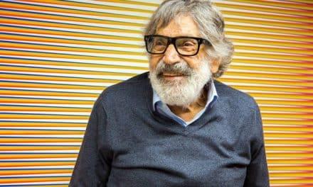 Falleció en París el artista venezolano Carlos Cruz-Diez