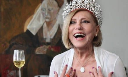 Murió la animadora venezolana Carmen Victoria Pérez