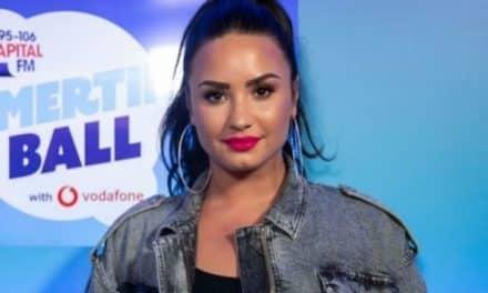 El nuevo tatuaje de Demi Lovato que encantó a todos