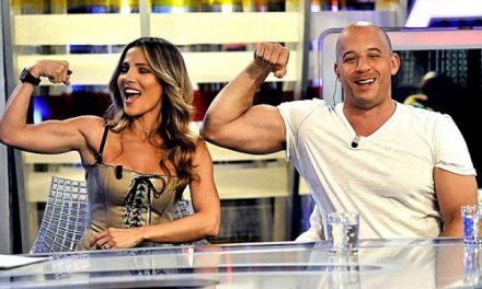 ¡Paren todo! Vin Diesel y Elsa Pataky están de cumpleaños
