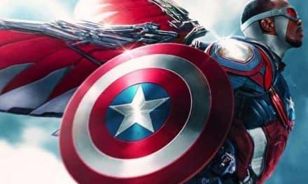 Lo que se sabe del nuevo Capitán América de Marvel