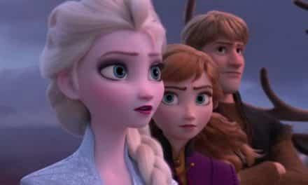 'Frozen 2' será una historia más «madura» que la primera