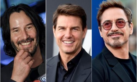 Galanes de Hollywood que los años no le pasan factura