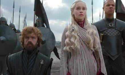 George RR Martin no cambiará el final de 'Game of Thrones'