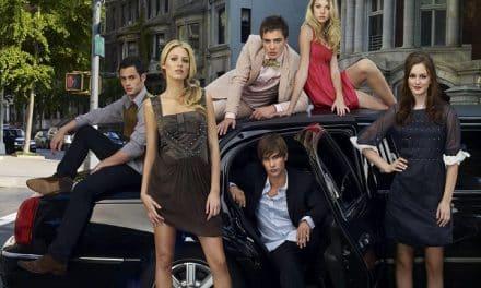 Gossip Girl volverá en el 2020 con 10 episodios