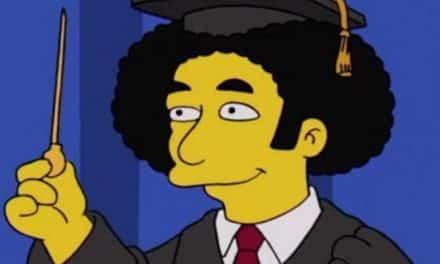 Gustavo Dudamel es el primer venezolano que aparece en 'Los Simpson'