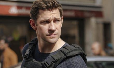 'Jack Ryan': mira el tráiler de la segunda temporada