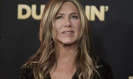 Jennifer Aniston gastó una fortuna en terapias