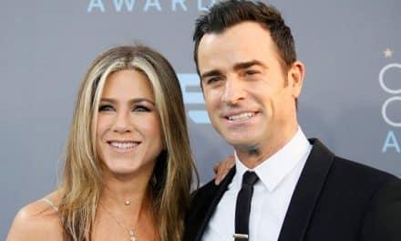 La razón que unió a Jennifer Aniston y Justin Theroux