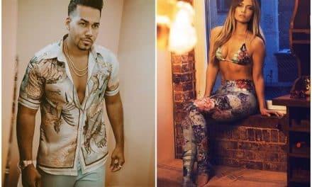 Romeo Santos y J.Lo entre los mejor pagados del 2018
