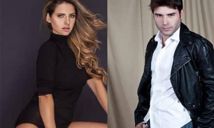 El rollo entre Jonathan Montenegro y Patricia Schwarzgruber