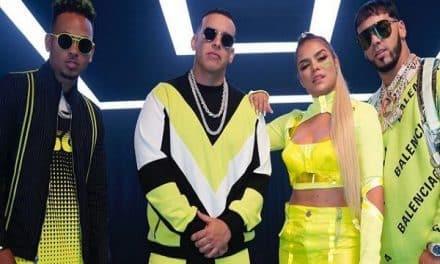 Estrenaron videoclip de la canción 'China'