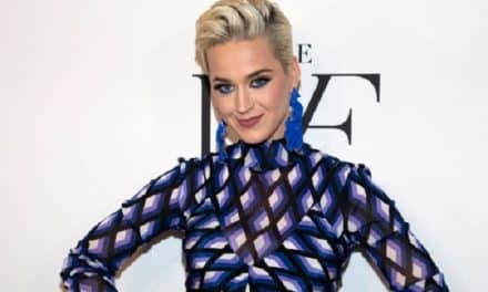 'Dark Horse' de Katy Perry es copia de un rap cristiano