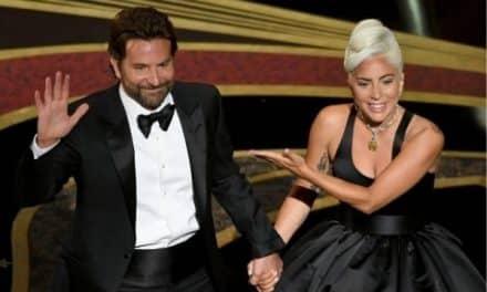 Lady Gaga y Bradley Cooper estarían viviendo juntos
