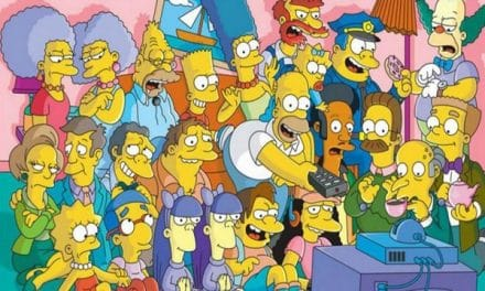 Habrá segunda película de Los Simpson