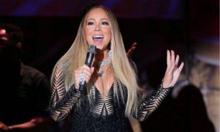 Mariah Carey reveló con cuántos hombres se ha acostado