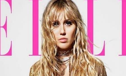 Miley Cyrus habló sin complejos sobre su sexualidad